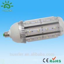Shenzhen führte promotion hohe Leistung 40led ce rohs 40w e40 Basis LED Lampe 40w