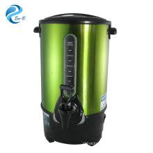 Wholesale 8/10/12/16/20/30/35 Liter Commercial Kettle Hot Water Boiler For Hotel Restaurant