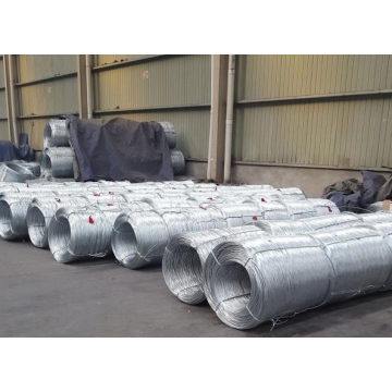 Factory Promotional for Pvc Coated Wire Best Bright Galvanized Iron Wire export to United States Manufacturers