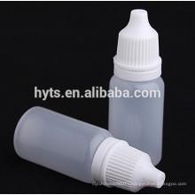5ml 10ml 15ml 20ml 30ml 50ml 100ml pe needle tip plastic dropper bottle