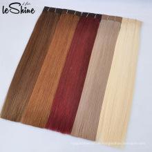 Alibaba Gold Vendors Billige Menschliche Reine Rohes Menschen Kambodschanisches Unverarbeitetes Farbiges Haar