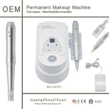 Digital Control Panel Semi Permanent Makeup Tattoo Machine