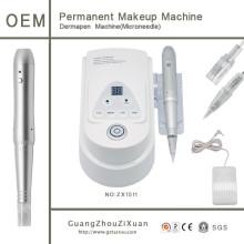 Goochie Máquina de Micropigmentação Profissional & Micro Needling System