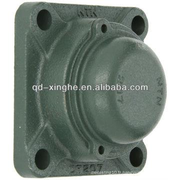 Boulon de bâti de fer de boulon de tête de cylindre de moteur de fonte de conception adaptée aux besoins du client