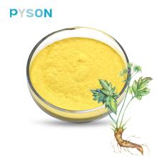 Poudre d'extrait de chlorhydrate de berbérine