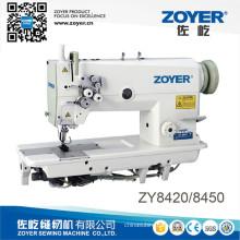 ZY8420 Zoyer Twin 2-Needle Double Needle Lockstitch Industrial Sewing Machine