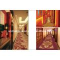 Broad Loom Wilton Wand zu Wandteppichen für Korridore