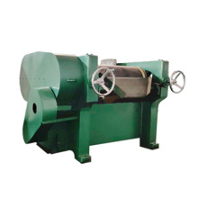 Traditional three roller mill