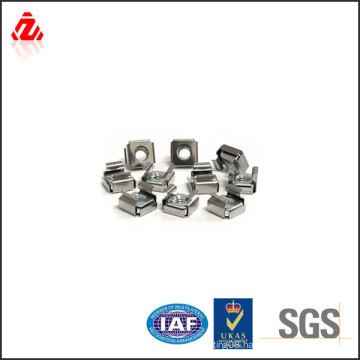 China manufactrer square lock cage bolt