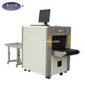 ISO9001-2008 Norme internationale Système de contrôle de bagages à rayons x pour la sécurité publique