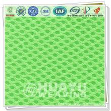 K510.100 tecido de malha espaçador de poliéster para colchão