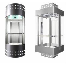 Fujizy Панорамный Лифт Шаньдун Fjg8000