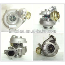 6120960599 Benz GT2256V 715910-5002S Turbo charger