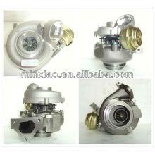 6120960599 Benz GT2256V 715910-5002S Turbo carregador