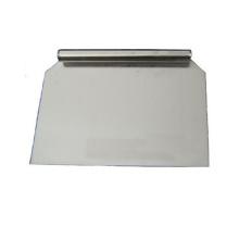Steel Metallurgy Stainless Sample Clearing Scraper