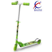 Big Wheel Scooter pour enfants (BX-3M005)