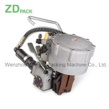 Máquina de cintar de aço para cinta de aço de 32 mm (KZ-32)