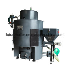 500kg/H Wood Pellet Steam Boiler