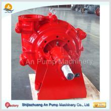 Cantilevered hydraulische Phosphat-Schlammpumpe mit geschlossenem Laufrad