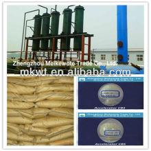 Supply High Grade Rubber Accelerator CBS