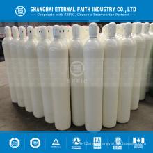 High Pressure Gas Cylinder Seamless Steel Oxygen Gas Cylinder (ISO9809 -1)