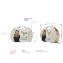 New Design Printing Paper Shopping Gift Bag