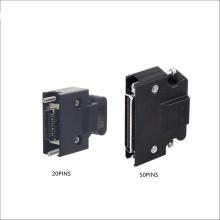 Conector de cable de freno de la serie Siemens V90 6FX3002