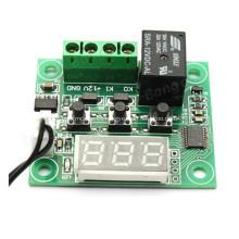 Placa de circuito de alta calidad del controlador de temperatura PCBA