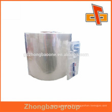 China manufacturer soft POF shrink wrap film for packing