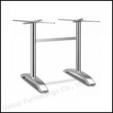 Venta al por mayor de restaurantes de comedor de mesa de aluminio (SP-ATL230)