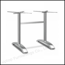 Wholesale Restaurant Dining Base de table en aluminium (SP-ATL230)