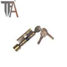 Möbel-Hardware Einseitiger offener Schließzylinder