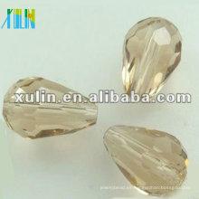 5500 # NUEVA calidad superior 6 * 8 mm AAA gotita de agua en forma de pera ópalo cristales de siam perlas sueltas suministro de bola pulsera joyería que hace DIY