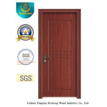 Puerta apretada del MDF del agua del estilo chino para el interior (xcl-826)