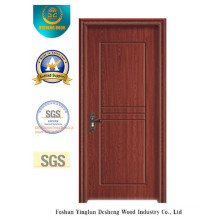 Chinese Style Water Tight MDF Door for Interior (xcl-826)