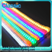 3.9-6.2w water-proof colorful flexible led neon lights