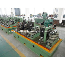HF Welded pipe making machine, straight seam welded pipe making machine