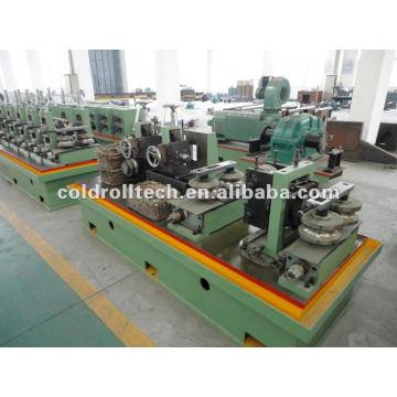 HF soldada con autógena que hace la máquina, costura recta soldada con autógena que hace la máquina