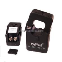 0-5V DC output split core AC Current transducer