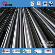 Tuyau d'acier au carbone sans soudure ASTM A106/A106b