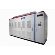 Generador VAR estático de alto voltaje
