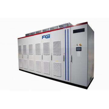 Generador de VAR estático de alto voltaje