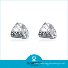 Wholesale 925 Sterling Silver Vintage Earring (SH-E0080)