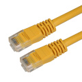 Cabos de rede Cat5e / 6/7 com patch cord