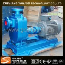Mechanical Seal Centrifugal Self-Priming Water Pump