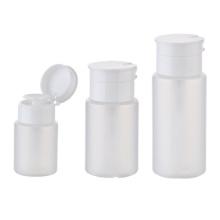 60ml PP-Plastiknagellack-Flasche (NB212-1)
