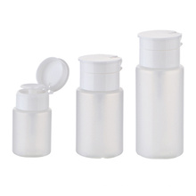 60ml PP Plastic Nail Polish Bottle (NB212-1)