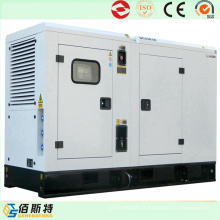 China Shangchai Soundproof / Silence Generator Price