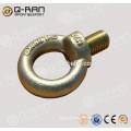 Safety Bolts Carbon Steel Bolt DIN580 Eye Bolt