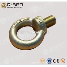 Rigging Factory Carbon Steel Galvanized Screw Eye Din580